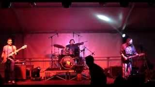 """Marco Maggiore performs """"Shining Boy"""" from the album """"PassWords"""" av..."""