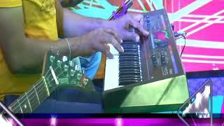 Jhiri Jhiri batash kande... Surer Maya Jaale musical show