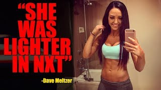 Dave Meltzer Faces Backlash After Body Shaming Female WWE Superstar!