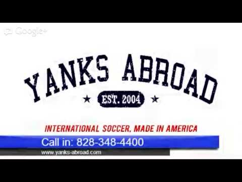 Outside the Box with Yanks Abroad