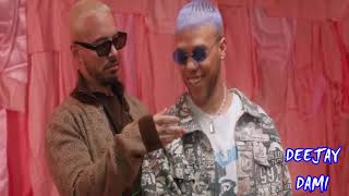 NO ME CONOCE   JHAY CORTEZ   JBALVIN FT BAD BUNNY   REMIX DJ DAMI