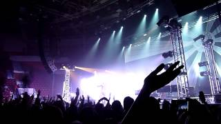 Keane - Perfect Symmetry (live 06.04.12)