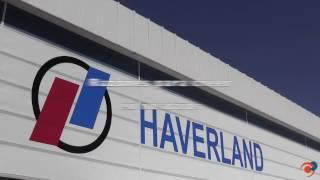 Emisores térmicos Haverland:  fabricación con garantía de calidad
