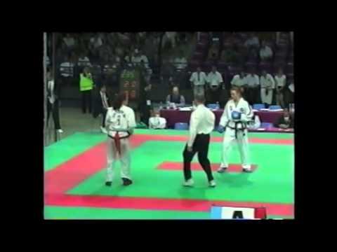 ITF WC Poland 2003