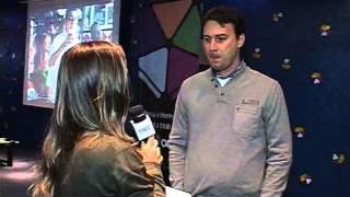 Entrevista com Gabriel Mello, diretor regional da Ambev