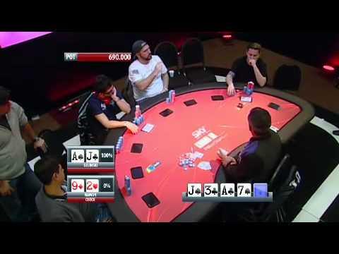 Poker campeonato brasileiro