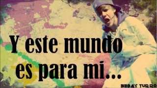 Born To Be Somebody - Justin Bieber Traducida al español