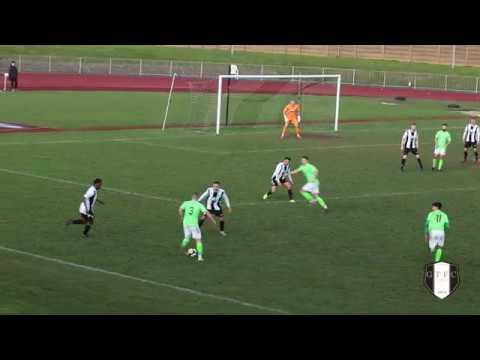 Grantham Stalybridge Goals And Highlights