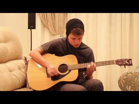 Blink-182 - Wishing Well (Daniel Lopes acoustic cover)