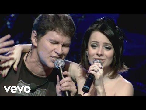Roupa Nova - Chuva de Prata ft Sandy