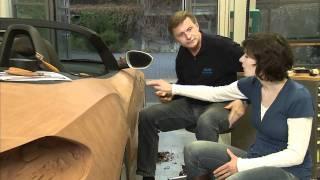 BMW Z4 - Designer