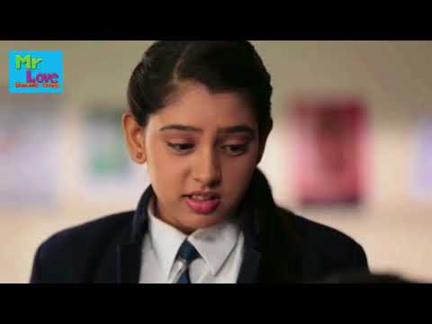 2018 New Hindi Album Song ( School life Love story ) By Mr Love Romantic Songs