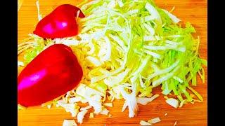 Лучшие рецепты капуста тушеная с фасолью!как похудеть мария мироневич Похудела на 46 кг пп
