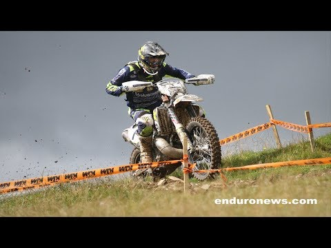 ACU British Extreme Championships 2017 final round at H2O
