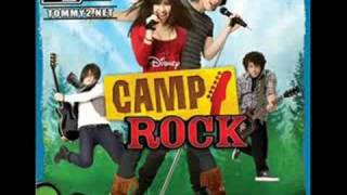 Camp Rock Review #1 (Rinnie Radio)