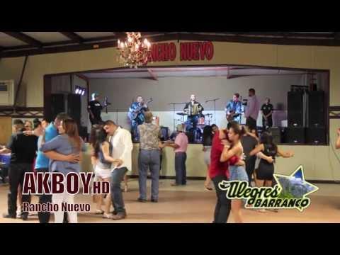 Me Dan Celos  Los Alegres Del Barranco En Rancho Nuevo En Vivo 2013
