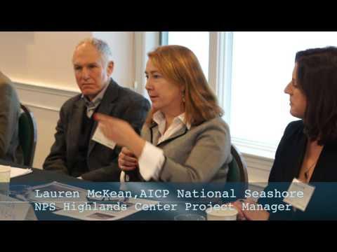 Tech Council  Climate Disruption Panel