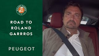 Road to Roland-Garros @Peugeot #9 - Henri Leconte | Roland-Garros 2019