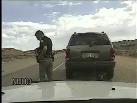 MAN TASED BY BORED UTAH COP..AND GETS $40,000!