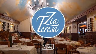Zia Teresa | Carbon Free Dining Certified Restaurant