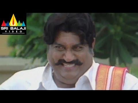 Jayaprakash Reddy Scenes Back to Back | Sri Balaji Video