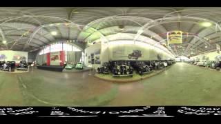 видео Виртуальные туры по автомобильным музеям мира