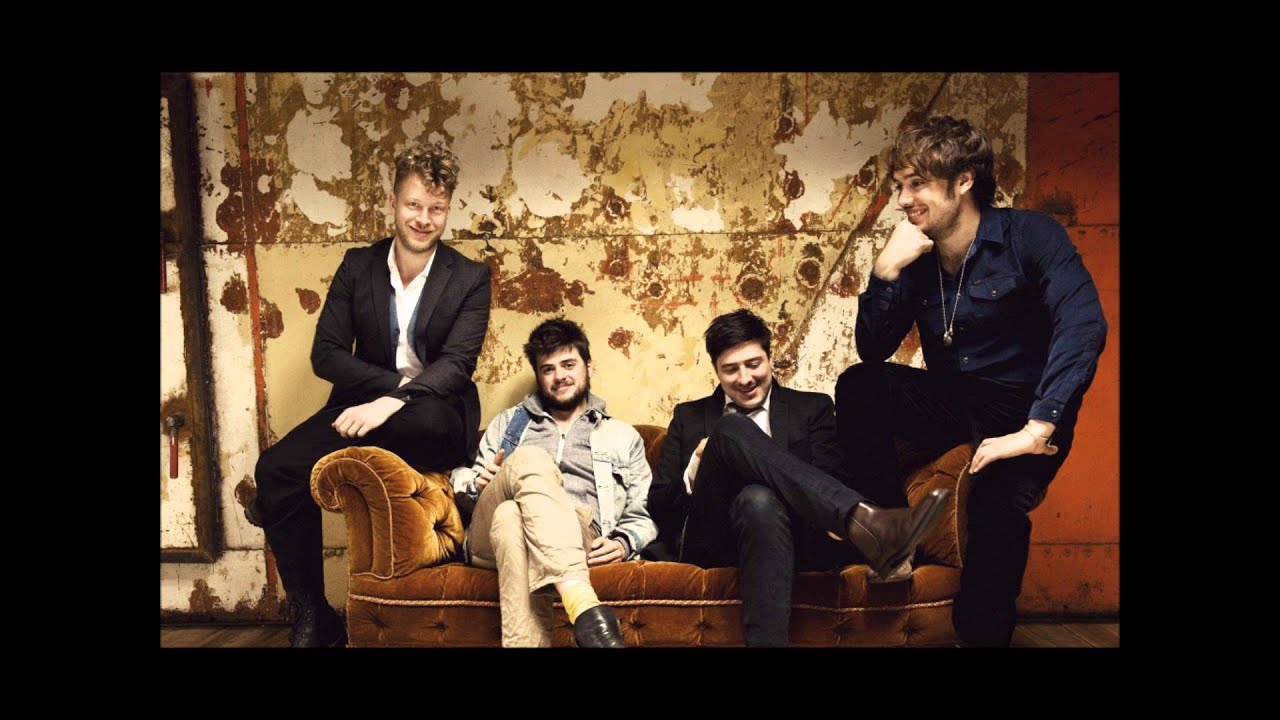 Mumford & Sons - Hopeless Wanderer - lyrics