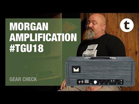 #TGU 18 | Morgan Amplification