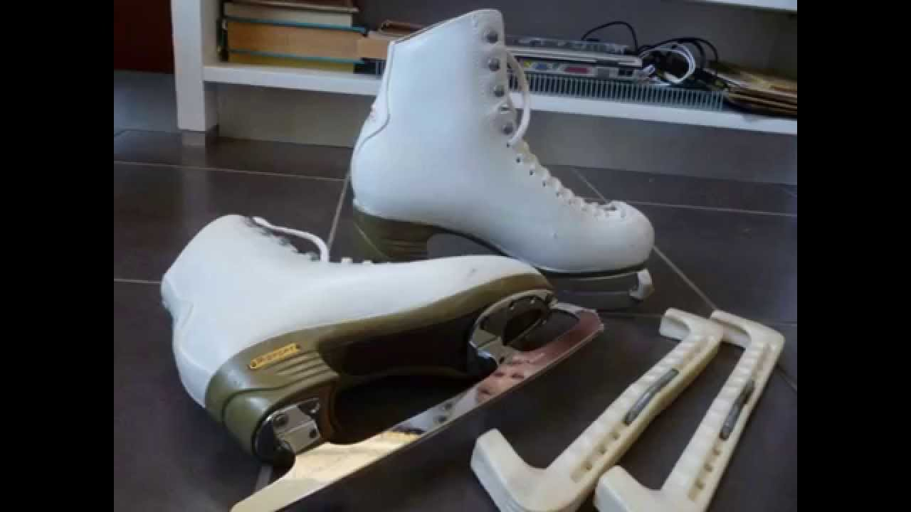 Roller skates for figure skating - For Sale Professinal Ice Skates And Roller Skates