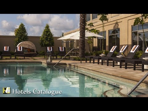 Renaissance Baton Rouge Hotel Overview - Luxury Baton Rouge, Louisiana Hotels