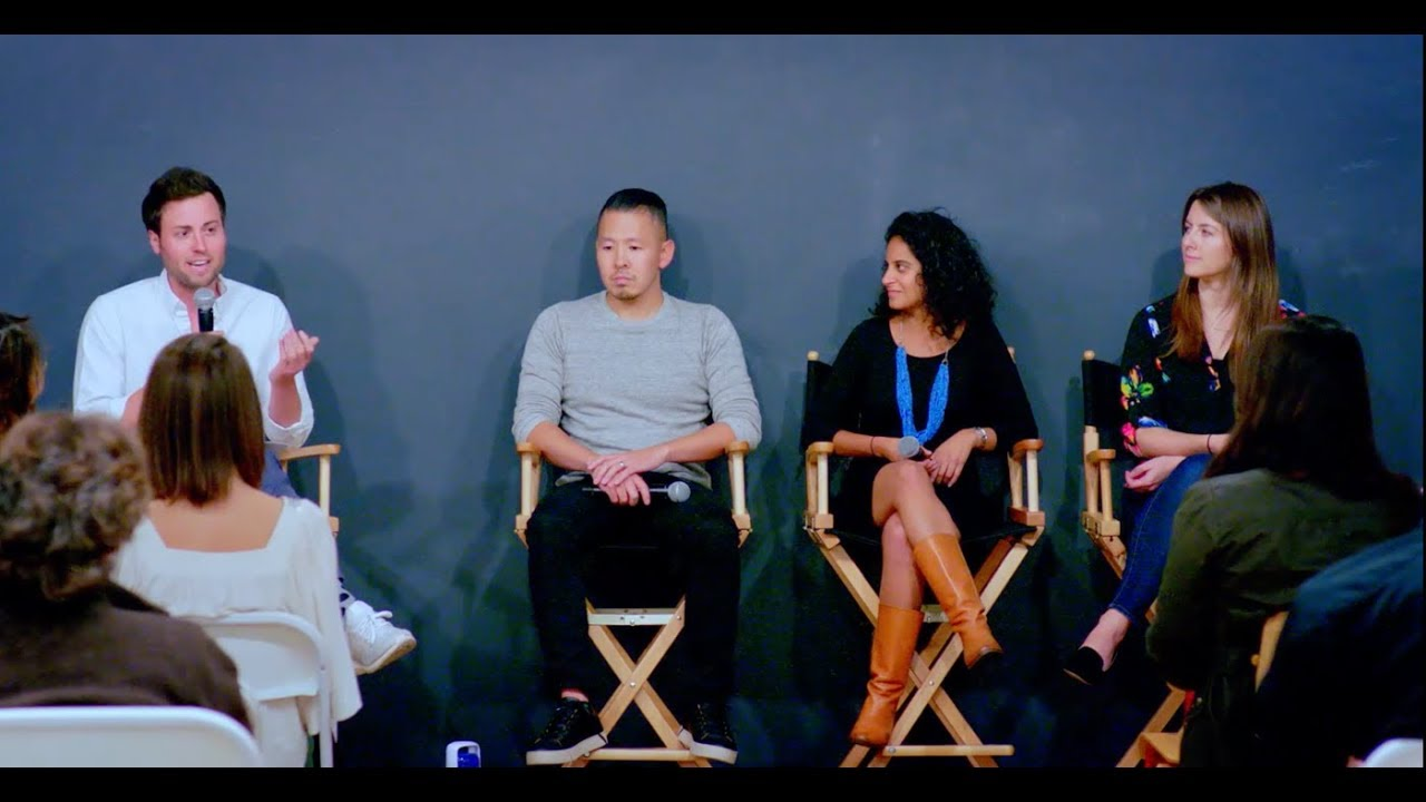 Download HR Leaders from Coinbase, Thumbtack & Reddit Discuss How to Retain Top Talent