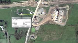 Residents talk about living near the UGI Auburn Township PA Compressor