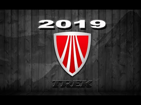 TREK  2019 Collection all Bikes