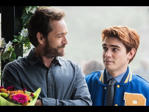 St. Pierre - Luke Perry's Final Riverdale Episode Airs This Week