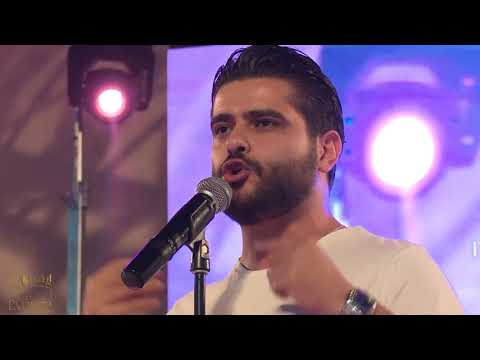 ناصيف زيتون سوريتي هويتي موال - مهرجان الشام الأول -  15\9\2017 Nassif Zeytoun - Alsham Festival