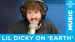 Lil Dicky Reveals How He Got All The Celebs For 'Earth'