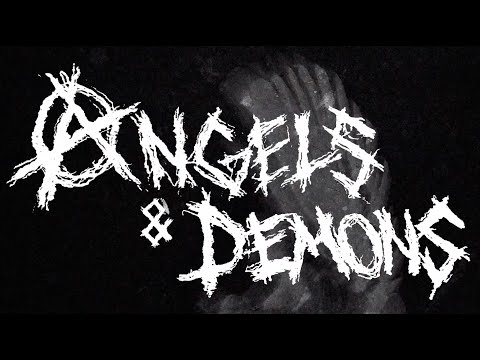 jxdn – Angels & Demons (Official Lyric Video)