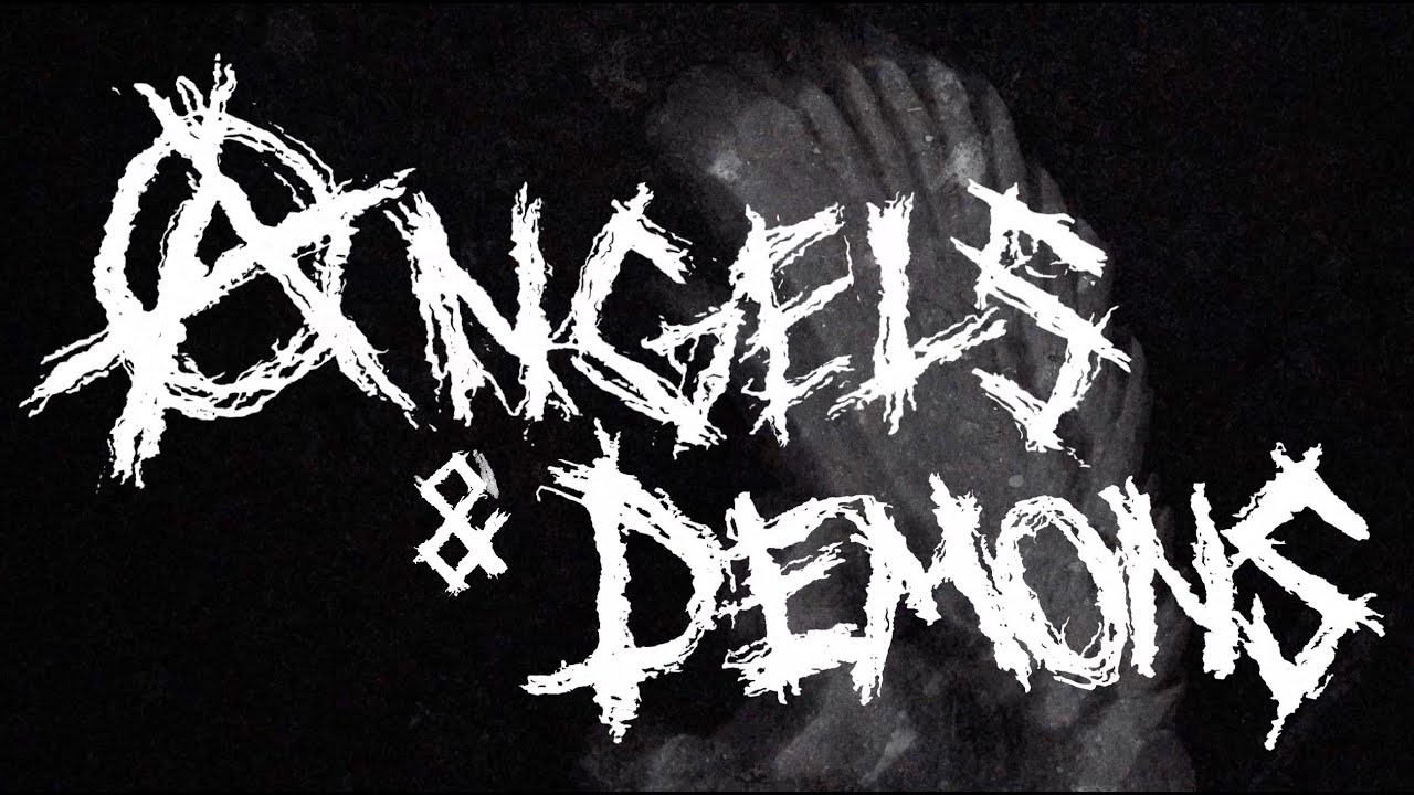 Download jxdn - Angels & Demons (Official Lyric Video)