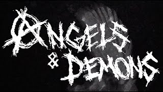 jxdn - Angels & Demons (Official Lyric Video)
