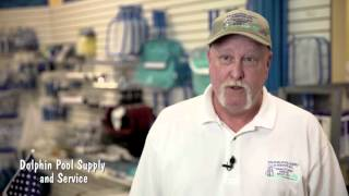 Dolphin Pools | Meet the Pool & Spa Professionals - Stephen Brechbiel | Call Us 214-357-0446