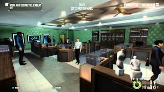 Payday 2 - NVIDIA GTX 770 Ultra settings -