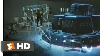 Hangar 18 (4/9) Movie CLIP - Well... Be Careful (1980) HD