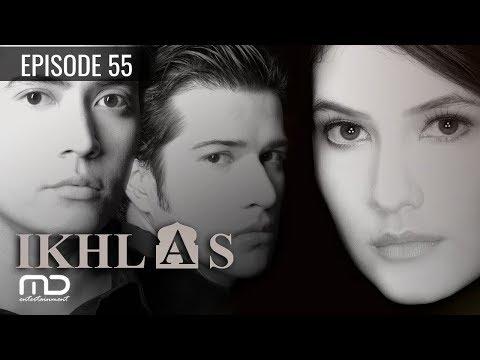 Ikhlas - Episode 55 | Terakhir | Sinetron 2003