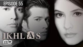 Download Video Ikhlas - Episode 55   Terakhir   Sinetron 2003 MP3 3GP MP4