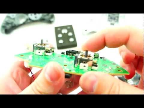 how to set an analog watch with 3 buttons