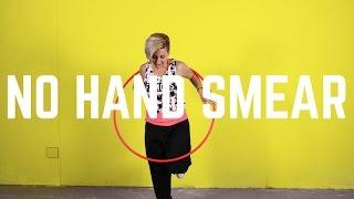 No Hand Smear Wobble Hoop Tutorial with Deanne Love