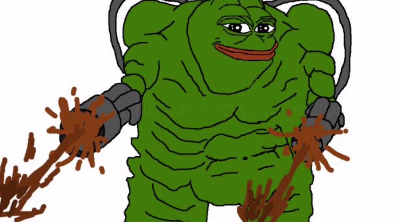 PEPE is da SHIT pepe