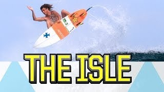 Matt Meola & Albee Layer | THE ISLE : EP203