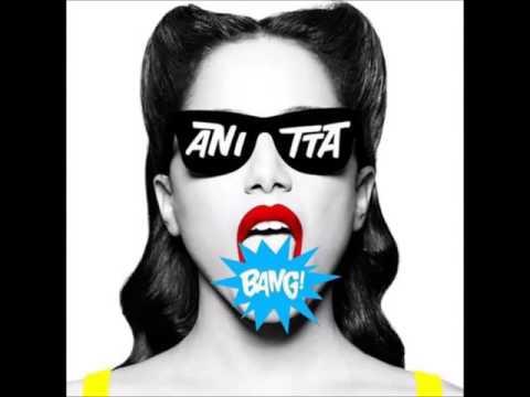 Anitta - Bang (Áudio Oficial)