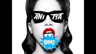 anitta bang áudio oficial